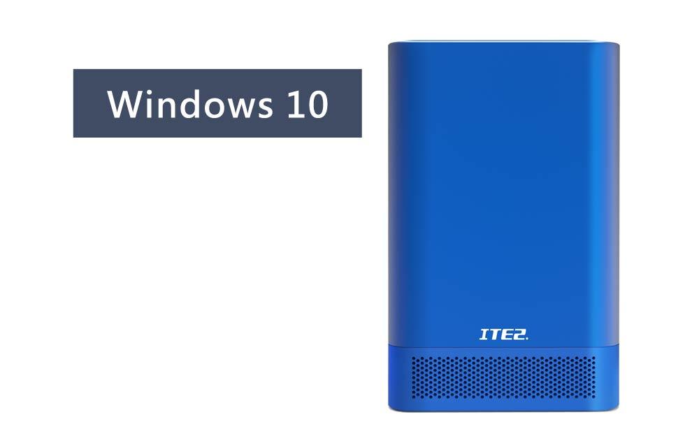 NE-201 Win10 藍色